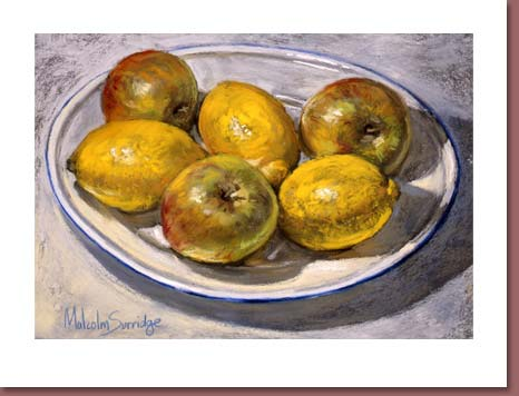 Coxes and Lemons